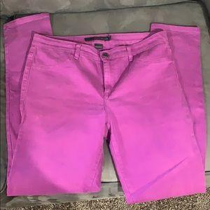 Women's skinny leggings jeans